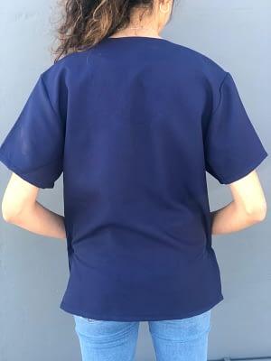 Medical scrubs for sale - Royal Navy SIDE